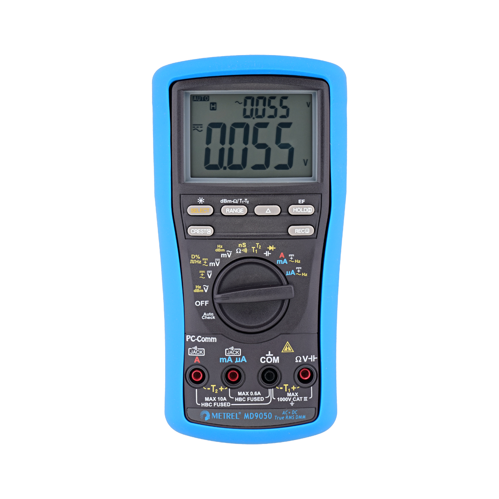 Metrel MD9050 digitale multimeter