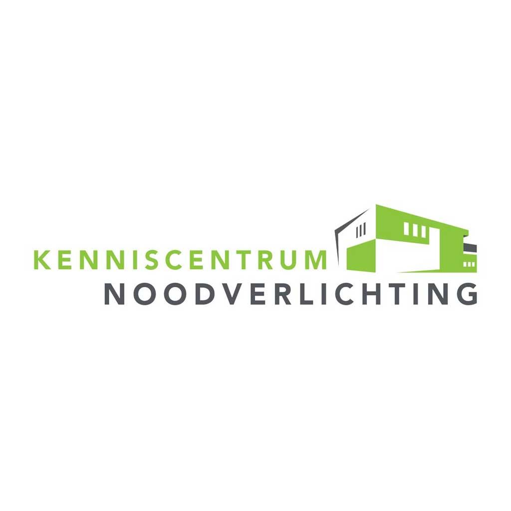 Kenniscentrum Noodverlichting logo