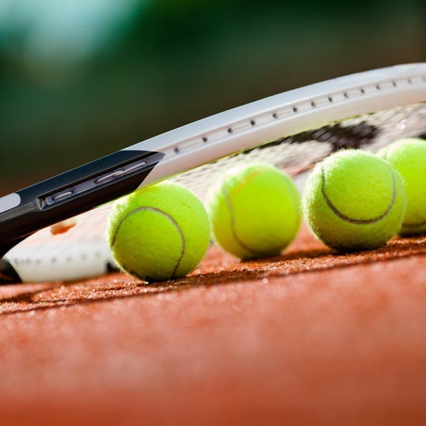 LED Lighting solution for Tennis courts - InstallatieProfs.nl