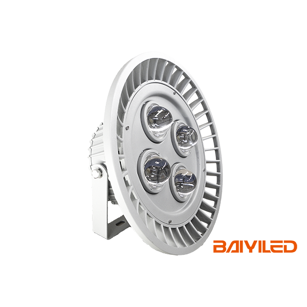 BAIYILED TGC LED Floodlight