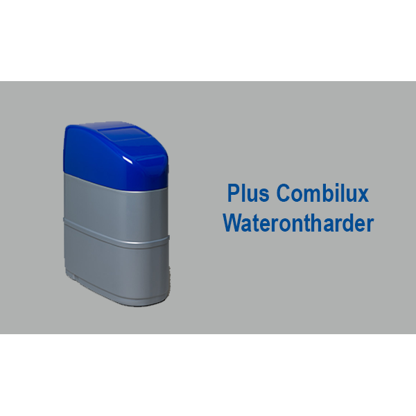 Waterontharder Combilux Plus