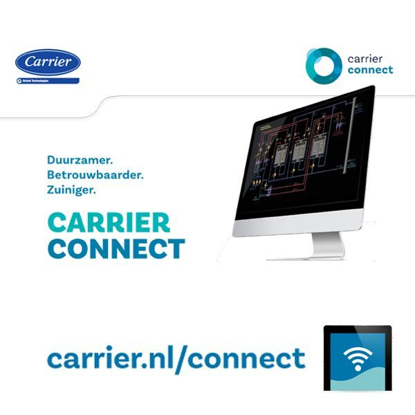 Carrier Connect