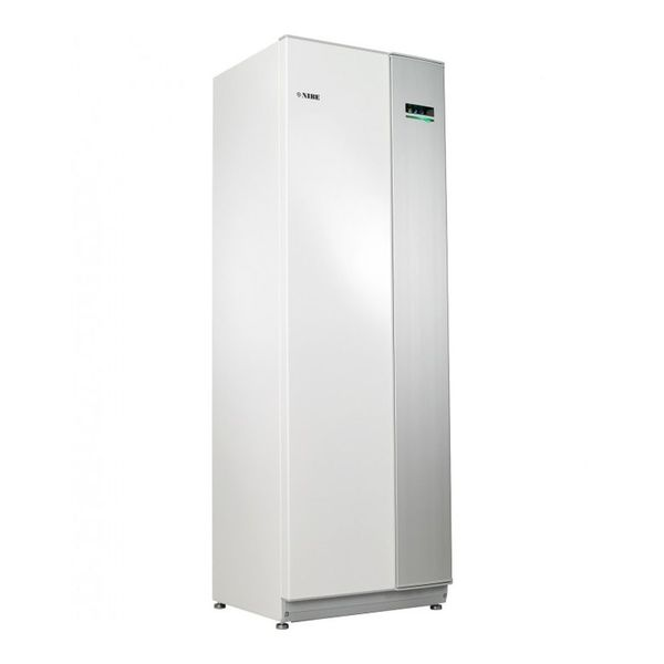 NIBE F1255 PC modulerende water/water combi warmtepomp