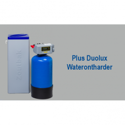Waterontharder Duolux Plus