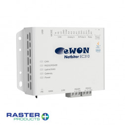 eWON Netbiter - Industrial Remote Management Router