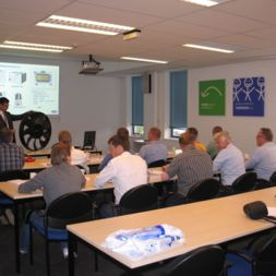 Carrier introduceert trainingsprogramma 2018-2019