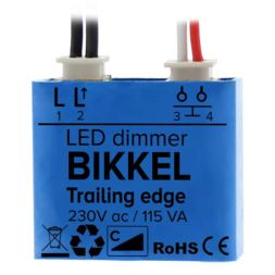 Bikkel 890300 LED dimmer