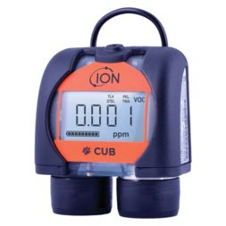 Ion Science Cub PID-monitor