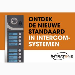 REVOLUTIONAIR INTERCOMSYSTEEM
