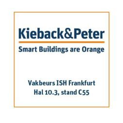 Smart Buildings are Orange
