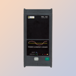 Power Energy Logger zonder display PEL 102