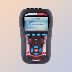 Industriële Power Quality analyzer MI2892 Power Master