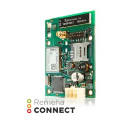 Remeha Connect