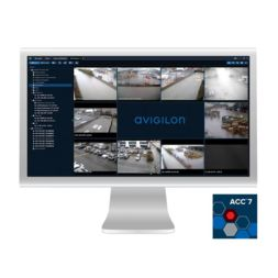 Avigilon introduceert ACC7 software met Focus of Attention Interface