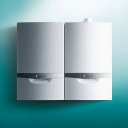 Vaillant geoTHERM 3 kW warmtepomp