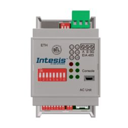 Intesis AC Interfaces Gateways | Integratie van meer dan 700.000 AC Units
