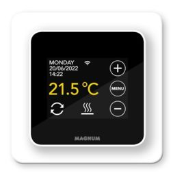 MAGNUM Remote Control Slimme WiFi thermostaat