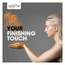 DINA Create YOUR FINISHING TOUCH