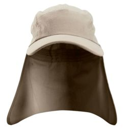 LiteWork Sunprotection Cap 9091