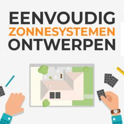 Gratis Zonnepanelen Software Demo