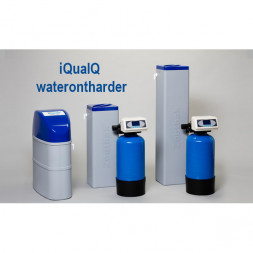 Waterontharder iQualQ Duo