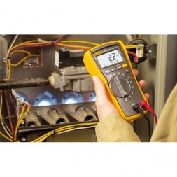 Fluke 116 True RMS HVAC multimeter