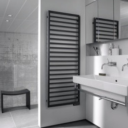 Zehnder Subway design radiator