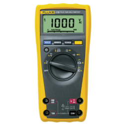 Fluke 170-serie True RMS multimeters